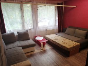 Levné ubytování od 130 Kč/den  (děti 50 Kč) 1