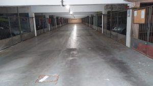 Pronájem garáže Praha 3