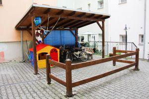 Pronájem bytu Karlovy Vary 8
