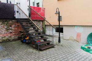 Pronájem bytu Karlovy Vary 9
