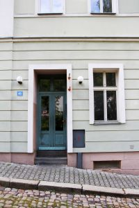 Pronájem bytu Karlovy Vary 12