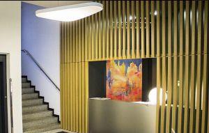 Pronájem kanceláří o ploše 34 m² BEZ PROVIZE 2
