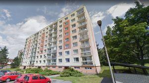 byt prodej Boženy Němcové 23 Jablonec nad Nisou