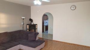 Nabízíme k prodeji krásný cihlový byt v osobním vlastnictví o dispozici 3+1 s výměrou 76 m2 + balkon 3,2 m2 + garáž pod domem + sklep 31 m2.  3