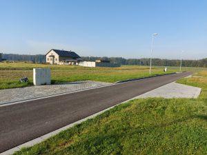 Stavební pozemky - Střeň (okres Olomouc) 2