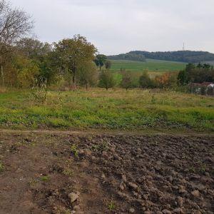 Stavební pozemek Němčany u Slavkova u Brna 4