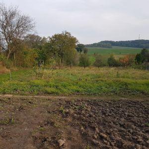Stavební pozemek Němčany u Slavkova u Brna 3