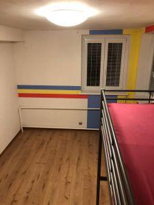 Pronájem bytu Karlovy Vary 3