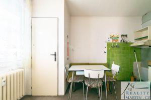 Prodej bytu 2+1 68m2, Praha 10 - Vršovice 9