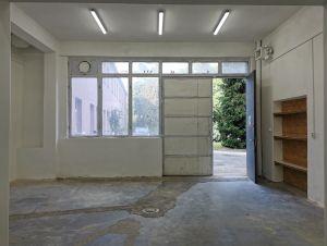 Sklad, dilna, garaz 84,3 m2 2