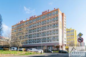 Prodej bytu 2+1 68m2, Praha 10 - Vršovice 2
