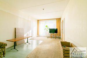 Prodej bytu 2+1 68m2, Praha 10 - Vršovice 5