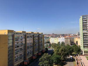 Prodej bytu 2+1 68m2, Praha 10 - Vršovice 14