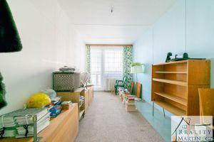 Prodej bytu 2+1 68m2, Praha 10 - Vršovice 10