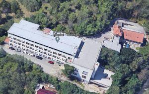 Pronájem nebytových prostor na DRO FN u sv. Anny v Brně 1