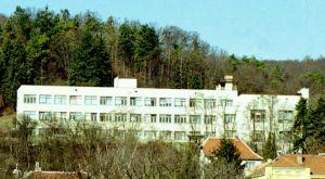 Pronájem nebytových prostor na DRO FN u sv. Anny v Brně 2