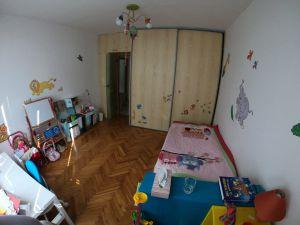 Podnájem byt Praha Hostivař 3+1 14