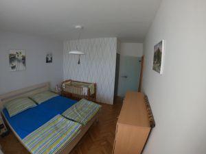 Podnájem byt Praha Hostivař 3+1 2