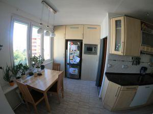 Podnájem byt Praha Hostivař 3+1 5