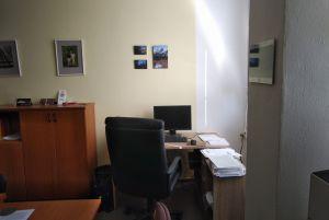 Pronájem kanceláří 9