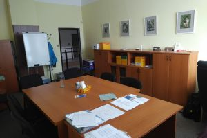 Pronájem kanceláří 8