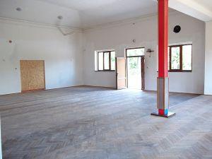 Pronajmu 300 m2 k podnikání obec KNĚŽNICE 5 km od Jičína 6