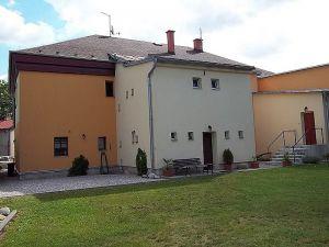Pronajmu byt 2+kk v obci KNĚŽNICE 5 km od Jičína - Český ráj 11