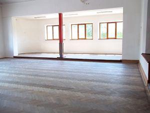 Pronajmu 300 m2 k podnikání obec KNĚŽNICE 5 km od Jičína 5