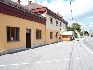 Pronajmu 300 m2 k podnikání obec KNĚŽNICE 5 km od Jičína 3