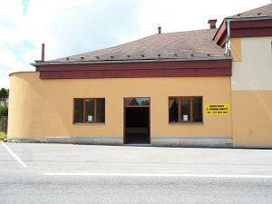 Pronajmu 300 m2 k podnikání obec KNĚŽNICE 5 km od Jičína 1