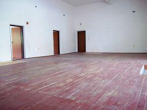 Pronajmu 300 m2 k podnikání obec KNĚŽNICE 5 km od Jičína 8