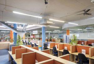 Pronájem kanceláře 50m² BEZ PROVIZE!! 3