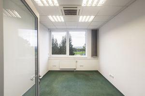 Pronájem kanceláře BEZ PROVIZE od 17 m².  8