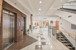 Pronájem kanceláře BEZ PROVIZE od 17 m².  5