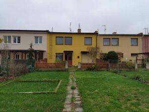Prodej domu 6+1 2