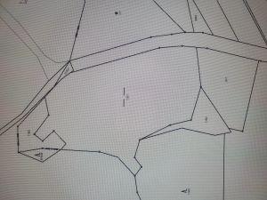 pozemek prodej  Radonín
