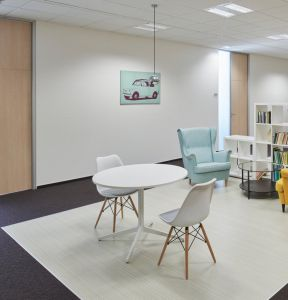 Pronájem kanceláří 50 m² v Praze 4 BEZ PROVIZE  5