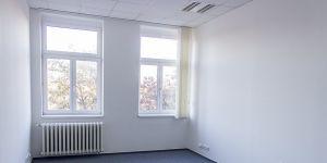 Pronájem kanceláří 25 m² v Praze 9 BEZ PROVIZE  1