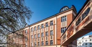 Pronájem kanceláří 25 m² v Praze 9 BEZ PROVIZE  2