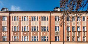 Pronájem kanceláří 25 m² v Praze 9 BEZ PROVIZE  3