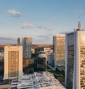 Pronájem kanceláří 50 m² v Praze 4 BEZ PROVIZE  2