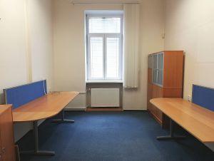 Kanceláře v centru Brna 270 m2 6