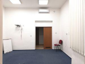 Kanceláře v centru Brna 270 m2 5