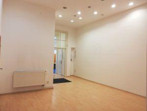 Kanceláře v centru Brna 270 m2 4