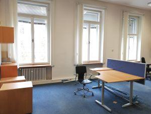 Kanceláře v centru Brna 270 m2 3