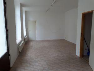 Nemovitost v ul. Boženy Němcové, Františkovy Lázně 5