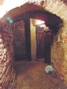 Prodej historického mlýna ve Znojmě 5