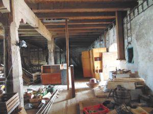 Prodej historického mlýna ve Znojmě 9