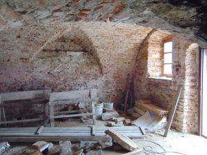 Prodej historického mlýna ve Znojmě 8