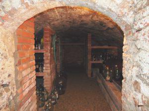 Prodej historického mlýna ve Znojmě 4